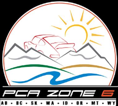 Zone 6 Logo