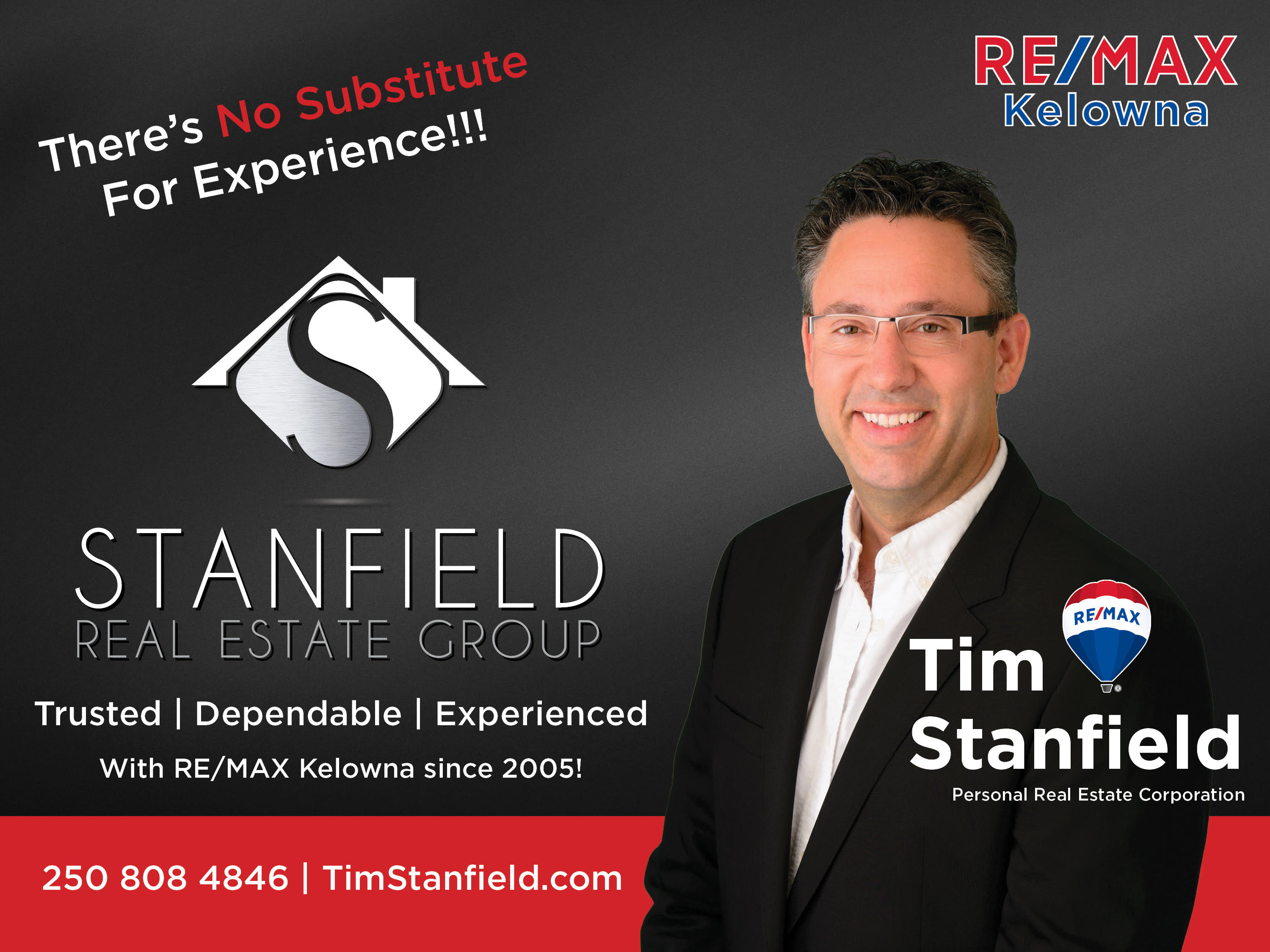 Tim Stanfield Real Estate